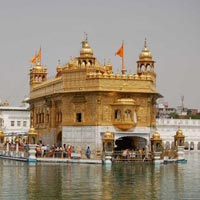 Explore Golden Temple Tour