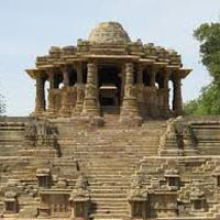 Exotic North Gujarat (4Nights / 5Days) Tour
