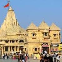 Gujarat Pilgrims Dwarka - Somnath (4Nights / 5Days) Tour