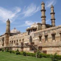 Gujarat Tribes Tour