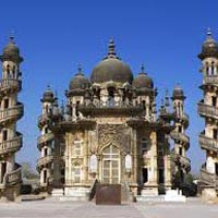Feel the Traditional Gujarat (14Nights / 15Days) Tour