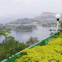 Mesmerizing Saputara with Bhandardara Tour