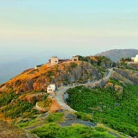 North Gujarat Tour With Mount Abu (4Nights / 5Days)