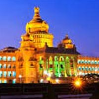 Extension Architectural Karnataka Tour
