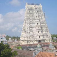 Madurai - Trivandrum Tour