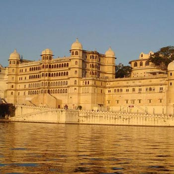 Exclusive Rajasthan Package