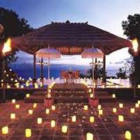 Romantic Bali Tour