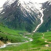 Beautiful Kashmir - 05 Nights/06 Days Tour