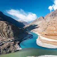 Beautiful Laddakh With Nubra Valley - 05 Nights/06 Nights