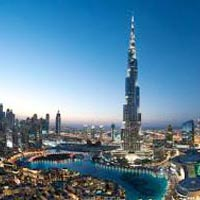 Dubai 6Days Trip