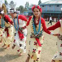 Switzerland Of The East – Arunachal Pradesh. Tour