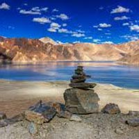 Beautiful Laddakh With Nubra Valley Tour