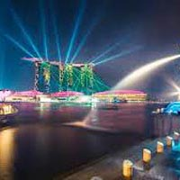 Sizzling Singapore With Bintan Tour