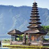 Romantic Bali With Singapore Tour