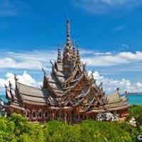 Pattaya Getaway Tour