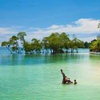 Andaman's Tour