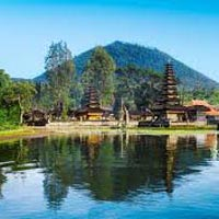 Bali Exotic 04 Nights & 05 Days Tour
