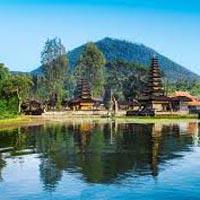 Bali Exotic 04 Nights & 05 Days Tour