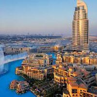 Dubai - 05 Nights/06 Days Tour