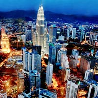 Singapore With Malaysia - 06 Nights/07 Days Tour
