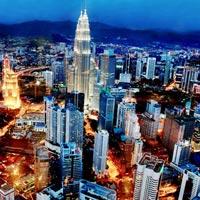 Singapore With Malaysia - 06 Nights/07 Days Tour