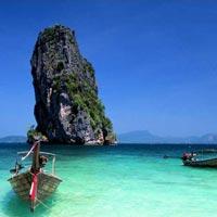 Thai Wonders – Krabi, Phuket, Pattaya, Bangkok – 07 Nights/08 Days