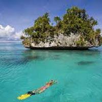 Adventure Andaman 6 Nights/7 Days Tour