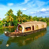 Romantic Kerala 05 Nights / 06 Days Tour
