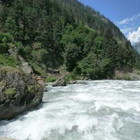 Best of Kashmir 6 Nights/7 Days Tour
