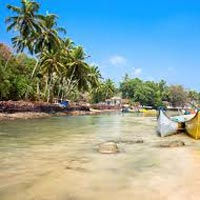 Goa Lonely Planet 3 N / 4 D Tour