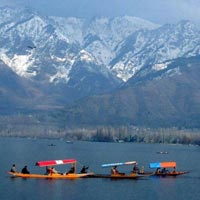 Kashmir 4Nights/5 Days Tour