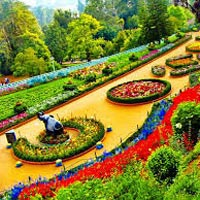 Ooty 2 Nights/3 Days Tour