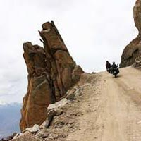 Explore Leh Ladakh 4 N /5 D Tour