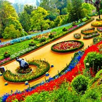 South India Package 6 Nights / 7 Days