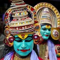 Kerala Journey 6 Nights/7 Days Tour