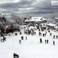 Shimla 2 Nights/3 Days Tour