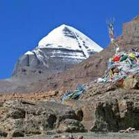 Kailash Mansarovar Yatra 12 Nights /13 Days