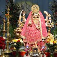 Vaishno Devi 2 Nights/3 Days Tour