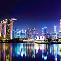 Singapore Cruise Package 5N /6D