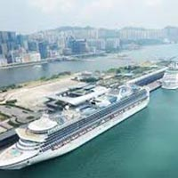 Hong Kong Cruise Tour