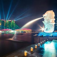 Singapore Package 04 Nights & 05 Days