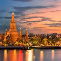 Bangkok & Pattaya 04 Nights & 05 Days Tour