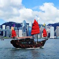 Hong Kong & Macau 5 N / 6 D Tour