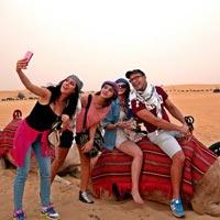 Dubai 4N/5 D Tour