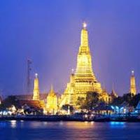 Romantic Thailand 05 Nights / 06 Days Tour