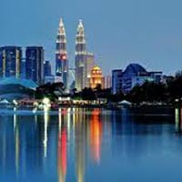 Exotic 02 Islands Cruise With Malaysia Tour