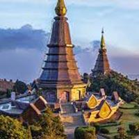 Singapore and Thailand Trip Tour