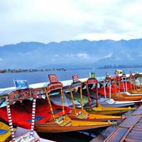5/6 Days Tour Package Kashmir
