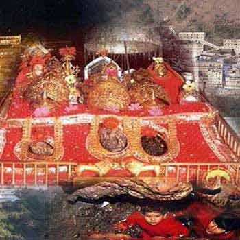 Mata Vaishno Devi Trip Tour