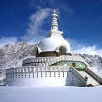 HoneyMoon In Srinagar Tour